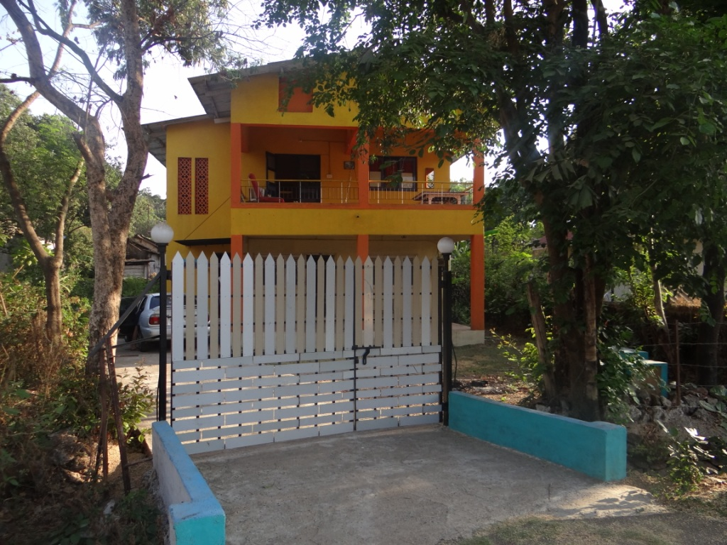 2 bhk nature villa bungalows on rent in lonavala for Four bhk bungalow plan