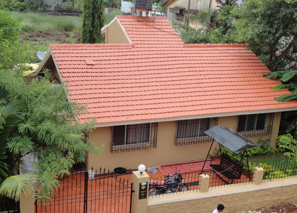 3 Bhk Kohli Villa Bungalows On Rent In Lonavala